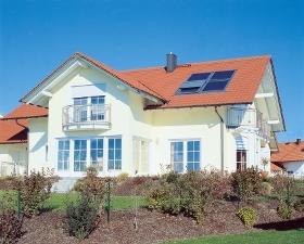 schneider holzbau velux dachfenster. Black Bedroom Furniture Sets. Home Design Ideas